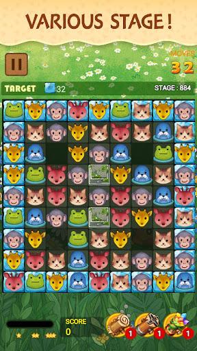 PUZZLE WORLD Apkfinish screenshots 4