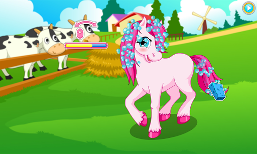 Horse Pet Salon 5.64.2 screenshots 18