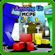 Mod Among Us for MCPE