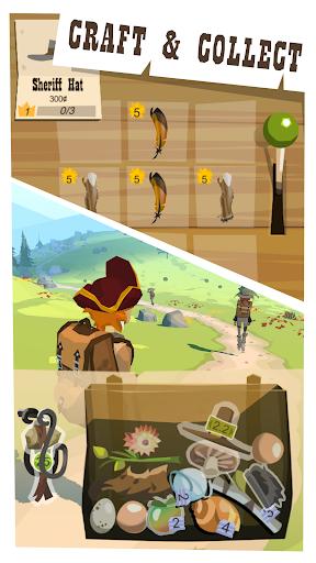 The Trail  screenshots 2