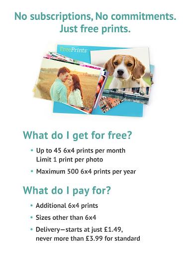 FreePrints - Free Photos Delivered  screenshots 10