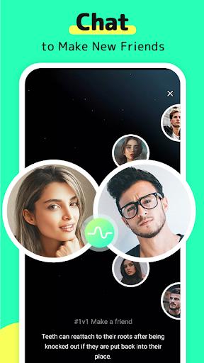 TIYA - Voice Chat Platform for Global Gamers apktram screenshots 5