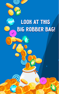 The Robber Bag