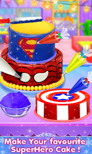 Fancy Cake Cooking  For Pc – Free Download In Windows 7/8/10 And Mac Os 2