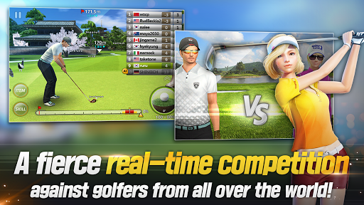Golf Staru2122 8.6.0 Screenshots 6