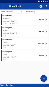 Debt Manager and Tracker Pro v3.9.42-play-paid [Paid] 5
