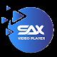 SAX VIDEO PLAYER - ALL FORMATE HD VIDEO PLAYER per PC Windows