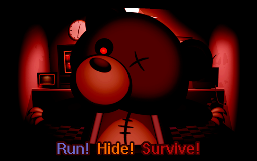 Bear Haven Nights Horror Survival  screenshots 9