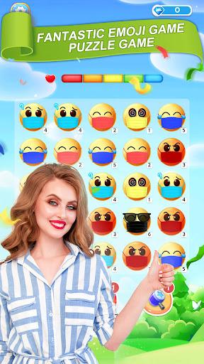 Mask Emoji  screenshots 1
