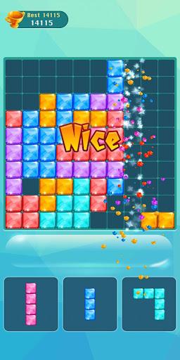 Block Puzzle 2048 1.0.11 screenshots 3