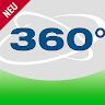 360° online 2.0 APK Icon