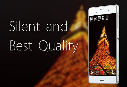 Silent Camera [High Quality] 8.0.2 (Premium)