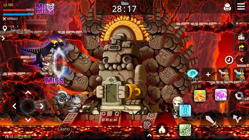 MapleStory M - Open World MMORPG 1.6100.2430 screenshots 7