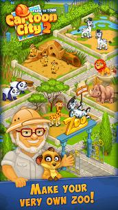 Cartoon City 2:Farm to Town. Build your dream home 2.25 3
