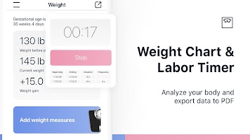 Stork — Pregnancy Tracker & Calendar App
