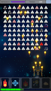 Space Attack: Power Invasion Hack Online [Android & iOS] 2