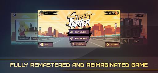 Street Farter X Apkfinish screenshots 1