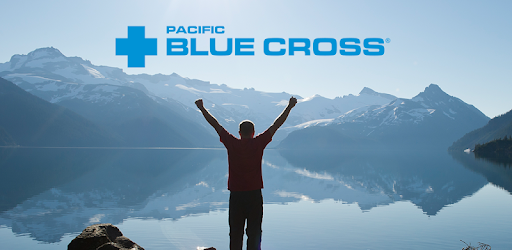 pacific blue cross login
