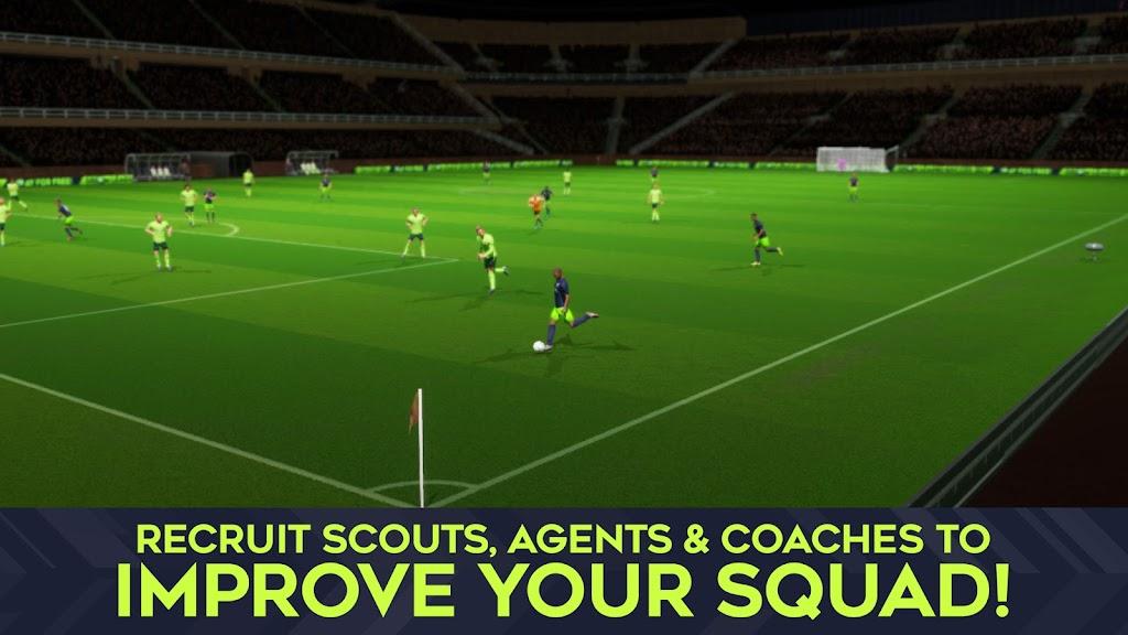 Dream League Soccer 2021 poster 23