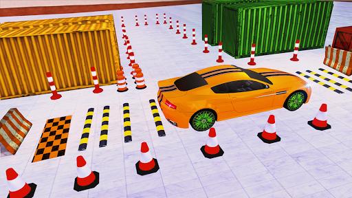 Street Car Parking 3D - New Car Games screenshots 2