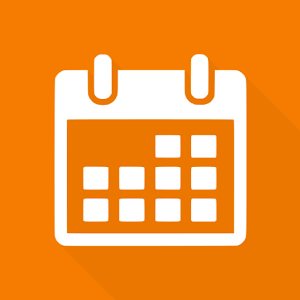 Simple Calendar Easy Schedule Agenda Planner 5.2.6 by Simple Mobile Tools logo