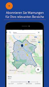 NINA – Die Warn-App des BBK 2