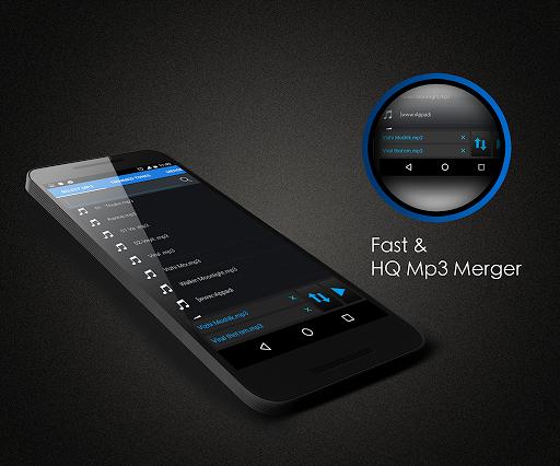 MP3 Cutter 1.4.1 Screenshots 7