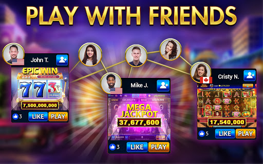 Club Vegas 2021: New Slots Games & Casino bonuses  screenshots 20