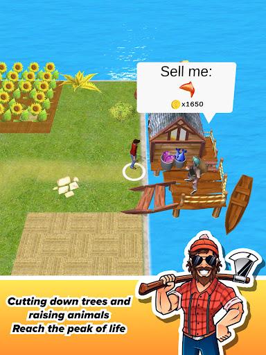 Tree Craftman 3D  screenshots 7