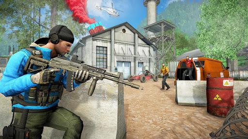 FPS Military Commando Games: New Free Games 1.1.6 screenshots 8