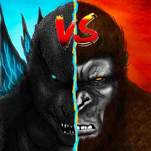 Baixar Godzilla Monster Kong Wallpapers para Android