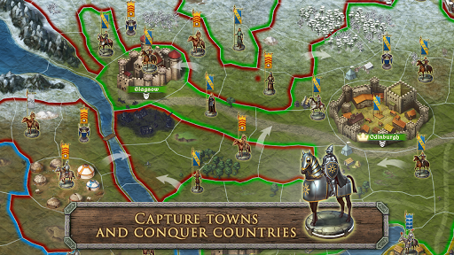 Strategy & Tactics: Medieval Civilization games 1.0.25 screenshots 16