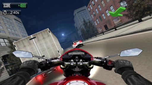 Bike Simulator 2 Moto Race Game screenshots 2
