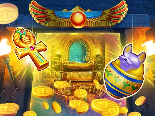 Mystery Pyramid 1.9.8 screenshots 4