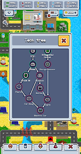 Technopoly – Industrial Empire Idle Clicker Tycoon