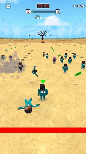 Squid.io - Red Light Green Light Multiplayer 1.0.5 screenshots 5