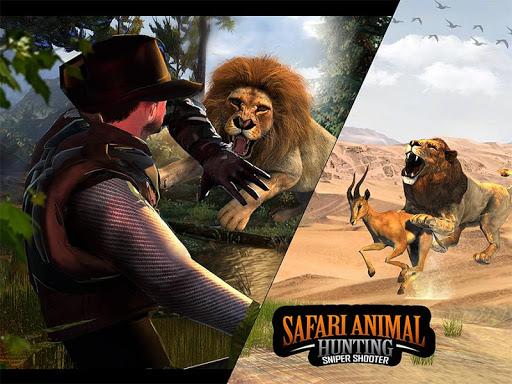 Wild Animal Sniper Deer Hunting Games 2020 1.29 screenshots 20
