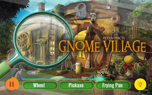 Fantasy Gnome Village – Trolls House Cleaning Latest screenshots 1