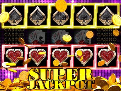 Mega Win 777 King Slots u2605 Big Jackpot 1.0 Screenshots 13