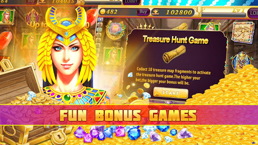 Vegas Slots 2018:Free Jackpot Casino Slot Machines 1.088 Screenshots 12
