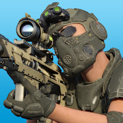 Sniper Shooter 3D: Shooting Game - FPS