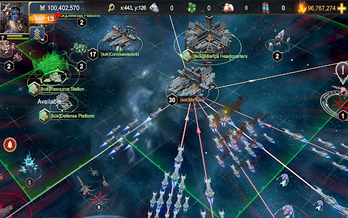 Warhammer 40,000: Lost Crusade 7