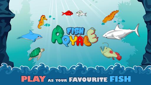 Fish Royale 2.4.9 screenshots 10