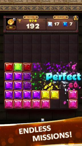 Jewels Block Puzzle Master 2021 screenshots 3