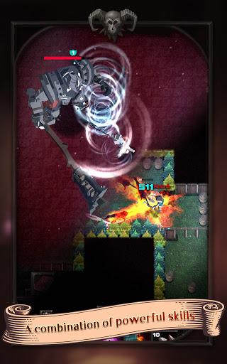 Darkest Rogue : Episode2 modavailable screenshots 7