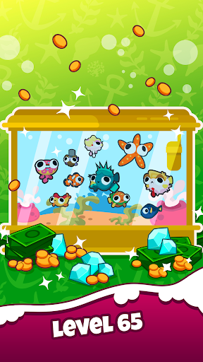 Idle Fish Inc - Aquarium Games 1.5.0.11 screenshots 4