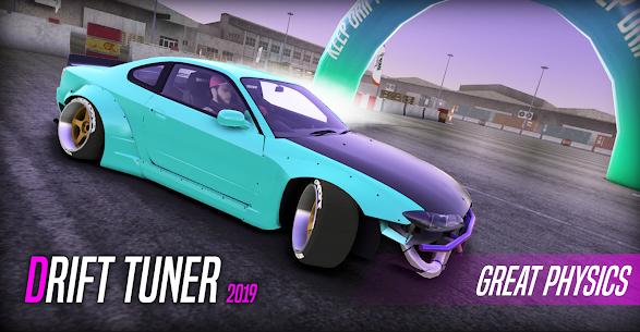 Drift Tuner 2019 – Underground Drifting Game 25 Apk + Mod + Data 3