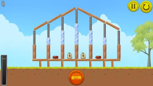 Boom Land Free apkpoly screenshots 8
