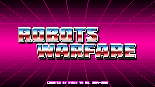 Robots Warfare Game Hack Android and iOS 1