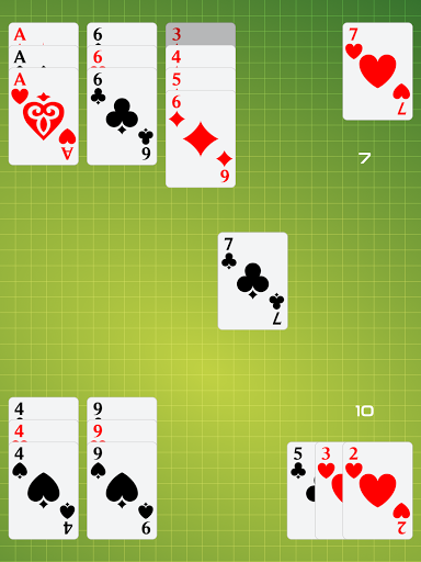 Gin Rummy 308000 screenshots 14